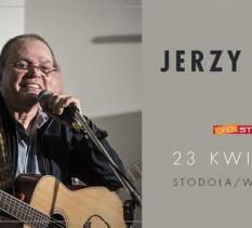 Jerzy Filar - Open Stage - koncert