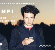 KAMP! - Don't Clap Hands / Let`s play