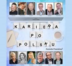 Kariera po Polsku- sztuka o żebrakach