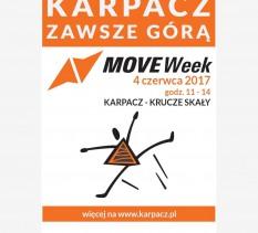 Karpacz Zawsze Górą - MOVE WEEK