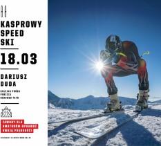 Kasprowy Speed Ski