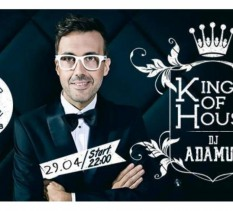 King Of House: Adamus & Mibro