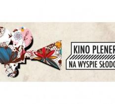Kino Plenerowe na Wyspie Słodowej - Wymyk