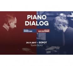 Kmieciak / Szczepanik – Piano Dialog