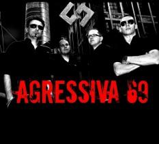 Koncert: Agressiva 69 w Kołobrzegu