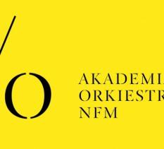 Koncert finałowy II edycji Akademii Orkiestrowej NFM. Carmen