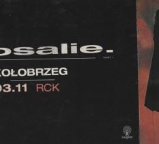 Koncert Rosalie