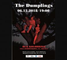 Koncert The Dumplings - koncert