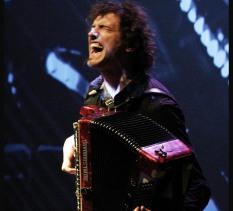 Koncert Yegor Zabelov – Akordeon