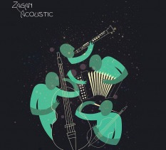 Koncert Zagan Acoustic
