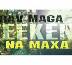 Krav Maga Weekend Na Maxa!