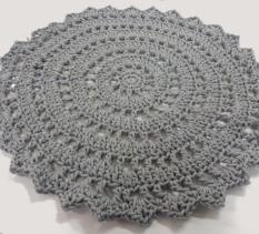 Kreatywna Sobota- dywanik