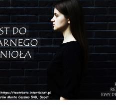 List do Czarnego Anioła. Piosenki Ewy Demarczyk - koncert