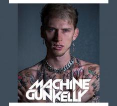 Machine Gun Kelly- koncert