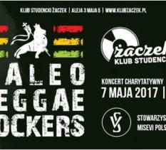Maleo Reggae Rockers dla Madagaskaru – koncert charytatywny