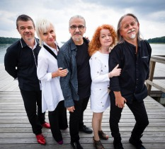 Marek Majewski zaprasza na koncert zespołu Czerwony Tulipan