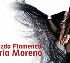 Maria Moreno – koncert flamenco w Synagodze Pod Białym Bocianem