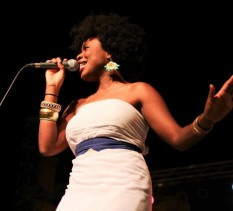 Melanie Charles International Quartet - koncert