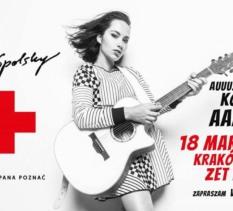 Mery Spolsky- koncert