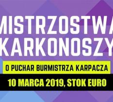 Mistrzostwa Karkonoszy o Puchar Burmistrza Karpacza