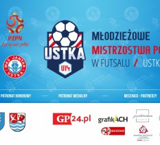 Mistrzostwa Polski w Futsalu U14 Ustka 2018