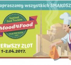 MOOD4FOOD Festiwal Food Trucków