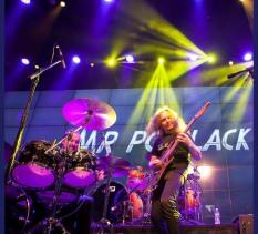 Mr. Pollack - koncert