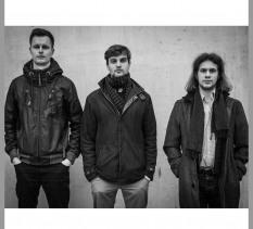 Muzyczne Lato Vol. 3 - Arek Czernysz Trio