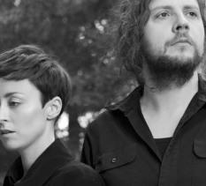 Natalia Przybysz & Raphael Rogiński