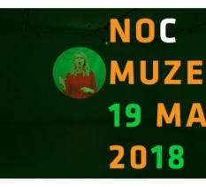 Noc Muzeów 2018 - Centrum Aktywności Twórczej