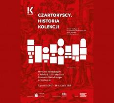 """Otwarcie wystawy """"Czartoryscy. Historia kolekcji"""""""