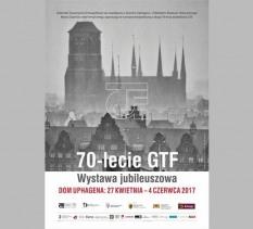 Otwarcie Wystawy Jubileuszowej 70-lecia działalności GTF