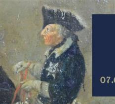 Otwarcie wystawy Król jedzie! Wizyty władców polskich