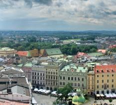 Park Wodny w Krakowie