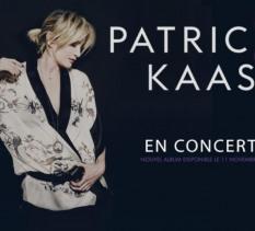 Patricia Kaas- koncert