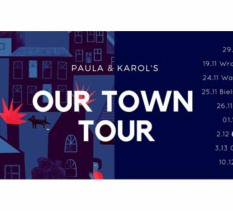 Paula i Karol / Our Own Tour - koncert