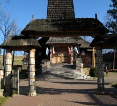 Piękne okolice Poronina