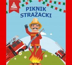 Piknik Strażacki