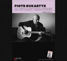 Piotr Bukartyk z Zespołem - koncert