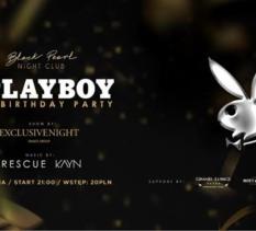 Playboy Boss Birthday Party: Rescue & Kayn