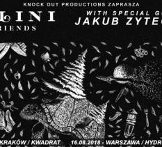 Plini + Jakub Żytecki koncert