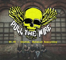 Pull The Wire + Sleepers Dimension