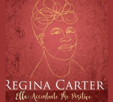Regina Carter, AMC Trio - koncert