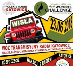 Rozpoczęcie wakacji z Radiem Katowice