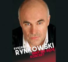 """Ryszard Rynkowski """"Inny nie będę"""" - niezapomniane przeboje"""