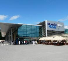 Samolotem do Krakowa