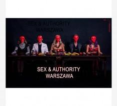 Sex & Authority - Performans Art Movement