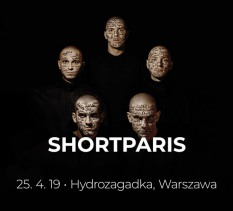 Shortparis - koncert