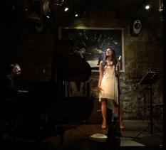 Sonia Lachowolska - koncert