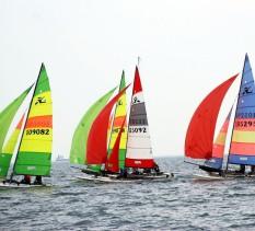Sopot Catamaran Cup 2017